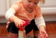 Kids: Indoor Play Ideas