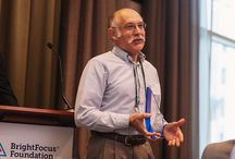 BrightFocus Foundation Awards Grants to Leading Researchers / The BrightFocus Foundation honored seven outstanding scientists in the fields of macular degeneration and glaucoma, awarding them research grants named in honor of leaders in vision research and advocacy.  May 4, 2015 / by BrightFocus Foundation