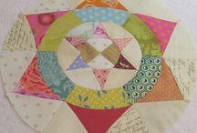 Quilt Blocks / by Tara Darr