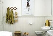 Bathroom Ideas / by Chrissy Collins