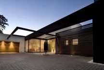 Dream homes / Ex- and In-terior! / by Cheryl Wong