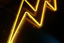 Retro / #retro#neon#