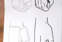 Hand and feet reference