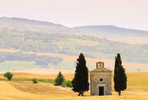 Fotos Toscana