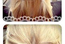 Rapunzel lass dein Haar herunter...