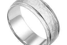 Men's Wedding Bands / Wedding Rings for Men