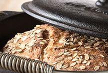 bread recipes / by Susan Taylor