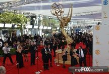 2013 Primetime Emmy Awards / Hot off the red carpet, here are our photos from one of the season's most glamorous awards shows! / by FOX 11 Los Angeles