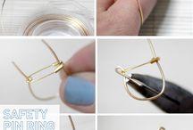Things to Make! [Rings]