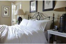 Bedroom / Purity