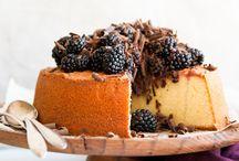 Baking / by Pauline Hoang