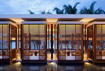 Arch: Hotel | Resort