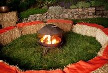Fire Pit Tips / Having some issues with your gas fire pit? These are some of the common issues we have seen from our customers. Learn from their minor mistakes to get the best results for your gas fire pit!