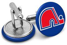 NHL Cufflinks / Cufflinks