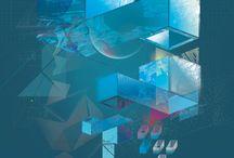 Kalendarz BPSC 2015 / Kalendarz BPSC na rok 2015 autorstwa Katarzyny Budki