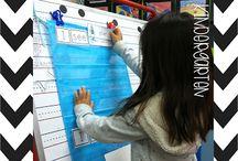 Kindergarten Literacy / by Jessica Quinn