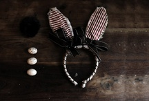 . easter . / ❝ Happy Hoppy Easter ❞ / by Sharon Smith