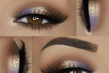 Most beautiful eyes makeup