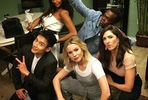 The good place✌