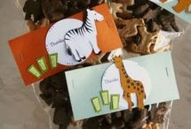 2nd Birthday Zoo Theme