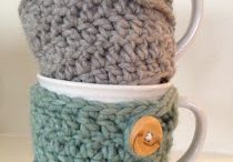 Crochet projects / by Sharon Hilton