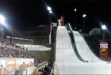 Sochi 2014 / Olympic Games in Sochi!