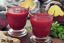 Resep juice