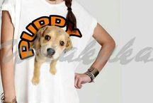 3D Tshirt UMAKUKA / Fashion