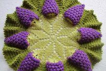 paño de uvas