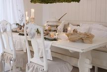 Shabby chic / by Tiffany Sanders Lozada
