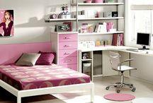 Habitaciones chicas