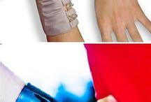 Wrist & waist wallet/pouch