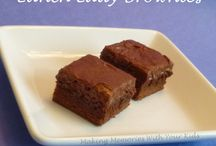 Recipes - Brownies / by Leigh Polson