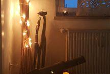 My Home / Indirekte Beleuchtung