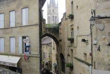 Bordeaux  / Nella patria del vino!