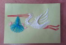 Moje prace inne / Zdecydowałam się pokazać nawet pierwsze kroki. Wzory: zakupione/bezpłatne/przekształcone ze znalezionych rysunków, kolorowanek itd./znalezione w internecie.  Prace/kartki są do kupienia. My pages: https://www.facebook.com/kartki.haftem.matematycznym.stitching.cards/  oraz https://www.facebook.com/groups/286949344684543/?ref=bookmarks Wszystkie zdjęcia są moją własnością i kopiowanie i rozpowszechnianie ich bez mojej zgody jest zabronione.  #stitching #cards #haft #matematyczny #iris
