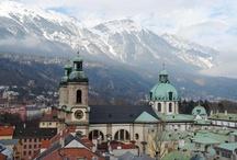 Places to visit: Austria