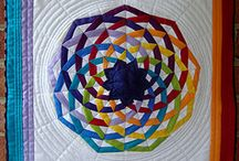 Quilts - Inspiration / by Ellen Burbank