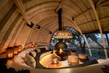 Organic interiors