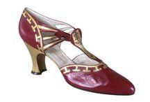 Shoes - 1920s