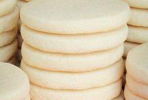 Cookies / by Tina Westergaard