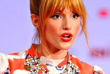 Bella Thorne / She's my idol