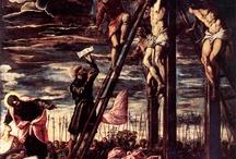 Le sombre fougueux -Tintoretto