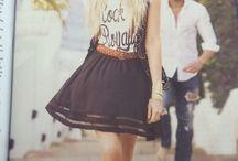 CLOTHING ➳