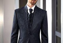Bräutigamanzug