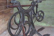 Arts & crafts: industrial tools