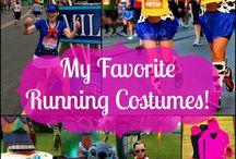 Run Minnie, Run!