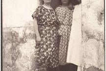 1920s - Evening wear