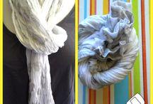 Chiffon /couture