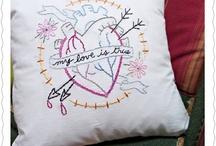 Inspiração | Embroidery